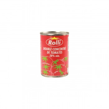 DOUBLE CONC. TOMATE 1/2 ROLLI