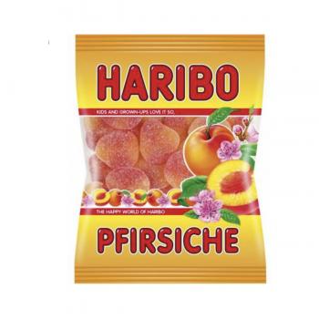 BONBON HARIBO PECHE 100G