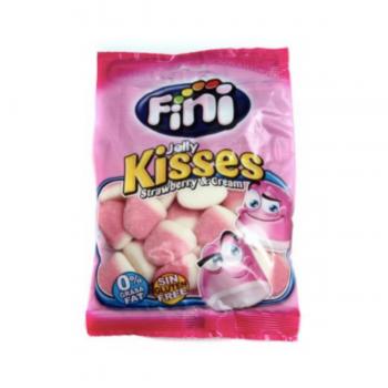 BONBON FINI JELLY KISSES