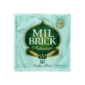 FEUILLES DE BRICK MIL BRICK