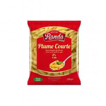 PLUME COURTS Randa 500G