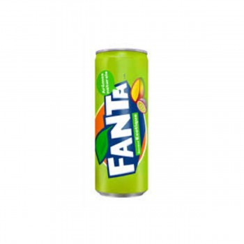 FANTA TROPICAL 24 X 33CL