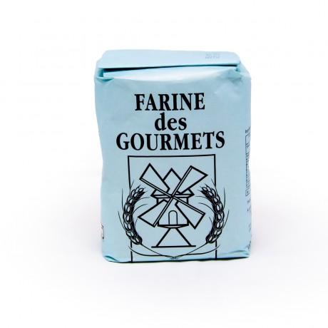 Farine des Gourmets T55 1kg