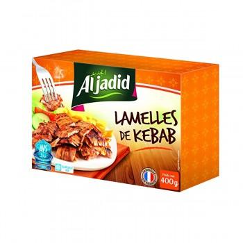 LAMELLES DE KEBAB AL JADID...