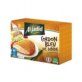 CORDON BLEU AL JADID 400G