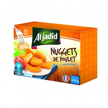 NUGGETS DE POULET AL JADID...