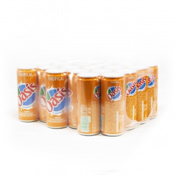OASIS TROPICAL 24 X 33CL