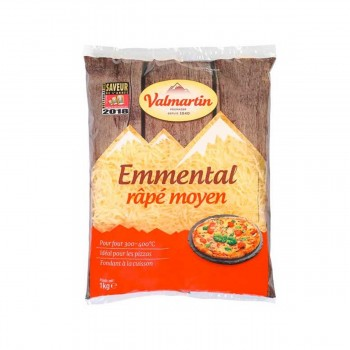 FROMAGE RAPEE 1 KG