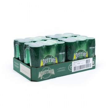 PERRIER 24 X 33CL