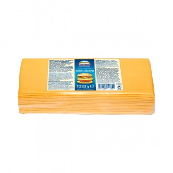 FROMAGE CHEDDAR 51%...